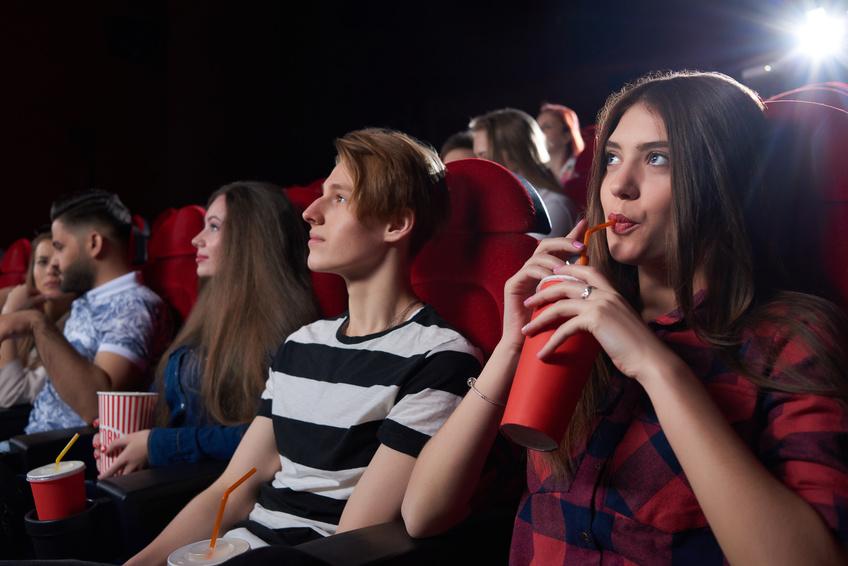 Jeunes au cinéma