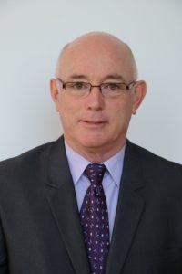 André Belleguic 3eme adjoint Ville de Saint-Avé