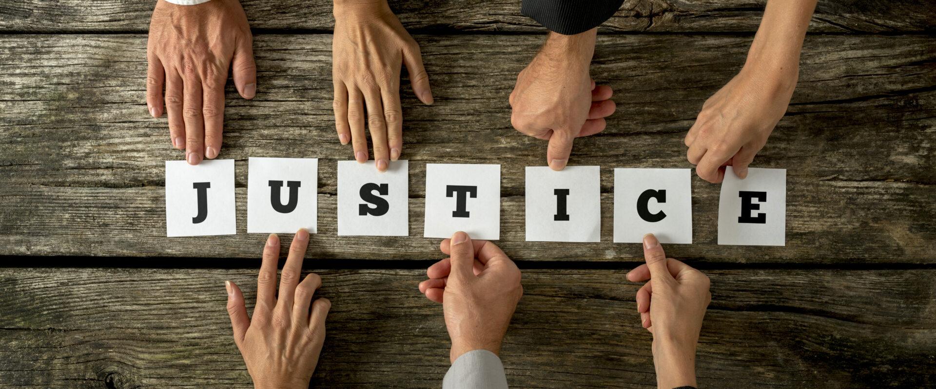 Conciliateur de justice