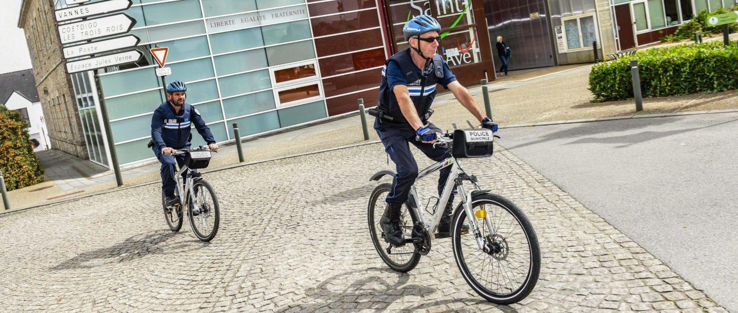 police-muncipale
