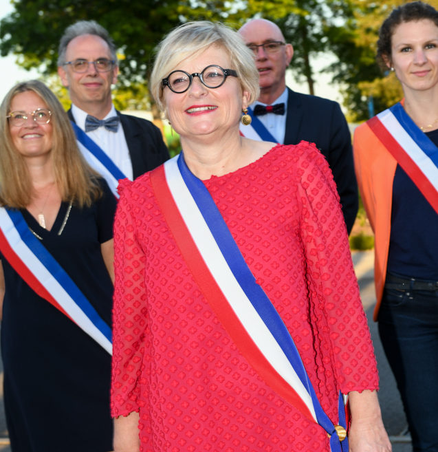 Le Maire – Conseil municipal – 2020-2026